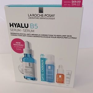 LaRoche-Posay Hyalu B5 gift set
